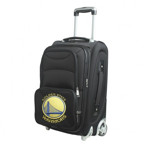 """Golden State Warriors 21"""" Carry-On Luggage"""