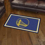 Golden State Warriors 3' x 5' Area Rug