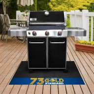 Golden State Warriors 73 Grill Mat