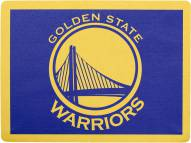 Golden State Warriors Address Logo