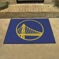 Golden State Warriors All-Star Mat