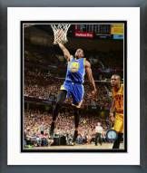 Golden State Warriors Andre Iguodala Game 4 of the 2015 NBA Finals Framed Photo
