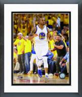 Golden State Warriors Andre Iguodala Game 5 of the 2015 NBA Finals Framed Photo