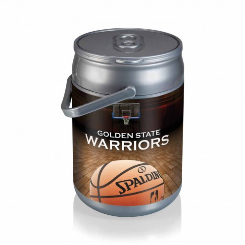 Golden State Warriors Can Cooler