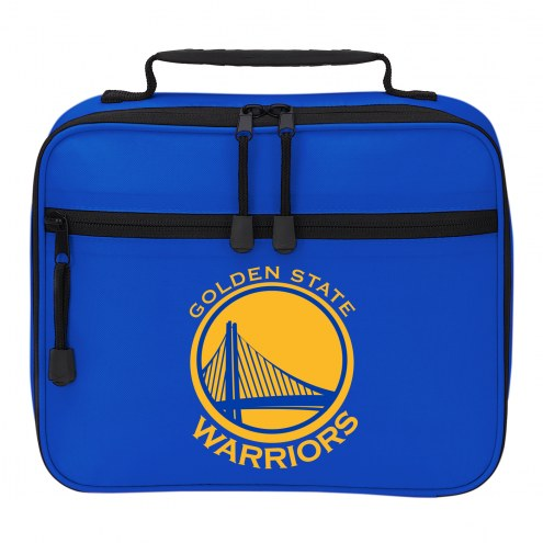 Golden State Warriors Cooltime Lunch Kit
