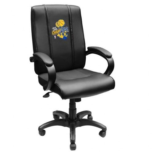 Golden State Warriors XZipit Office Chair 1000