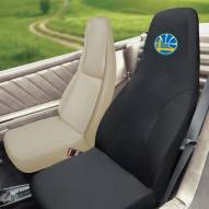 Golden State Warriors Embroidered Car Seat Cover