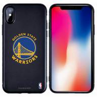 Golden State Warriors Fan Brander Slim iPhone Case