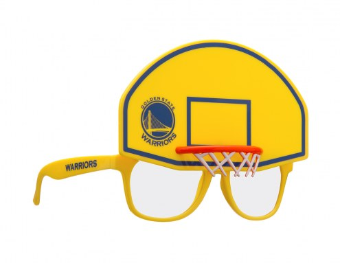 Golden State Warriors Game Shades Sunglasses