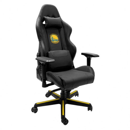Golden State Warriors DreamSeat Xpression Gaming Chair