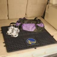 Golden State Warriors Heavy Duty Vinyl Cargo Mat