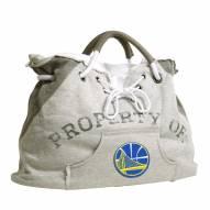 Golden State Warriors Hoodie Tote Bag
