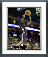 Golden State Warriors Justin Holiday 2014-15 Action Framed Photo
