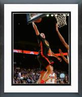 Golden State Warriors Klay Thompson 2014-15 Action Framed Photo