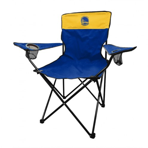 Golden State Warriors Legacy Tailgate Chair