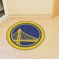 Golden State Warriors Mascot Mat