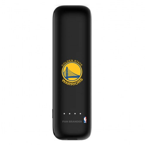 Golden State Warriors mophie Power Boost Mini Portable Battery