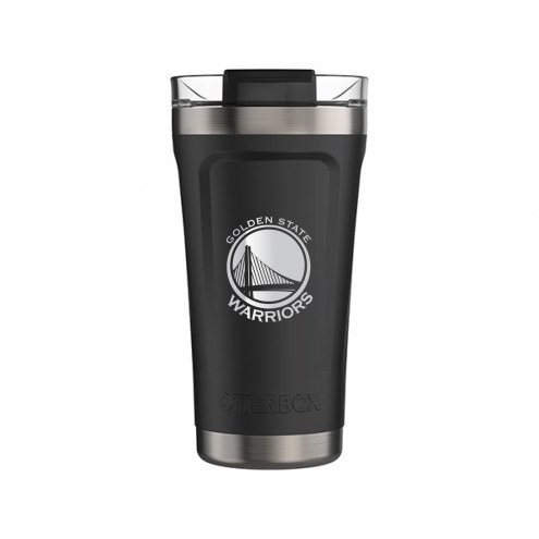 Golden State Warriors OtterBox Elevation 16 oz. Tumbler