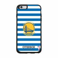 Golden State Warriors OtterBox iPhone 6/6s Symmetry Stripes Case