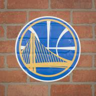 Golden State Warriors Outdoor Logo Graphic