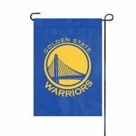 Golden State Warriors Premium Garden Flag