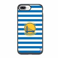 Golden State Warriors Speck iPhone 8 Plus/7 Plus Presidio Stripes Case