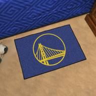 Golden State Warriors Starter Rug