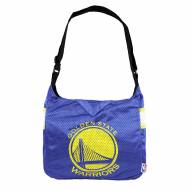 Golden State Warriors Team Jersey Tote