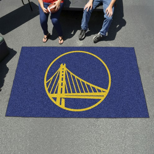 Golden State Warriors Ulti-Mat Area Rug