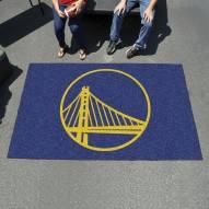 Golden State Warriors Ulti-Mat Area Rug
