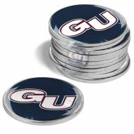 Gonzaga Bulldogs 12-Pack Golf Ball Markers