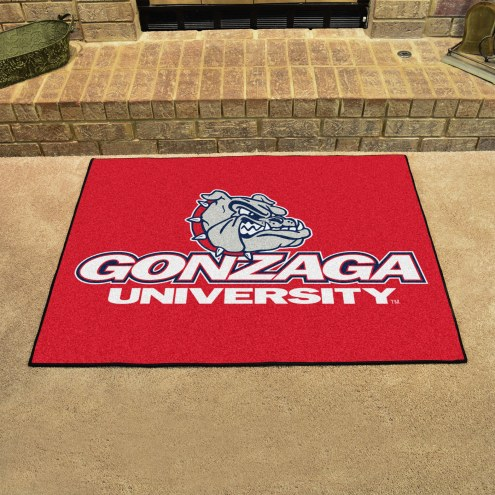 Gonzaga Bulldogs All-Star Mat