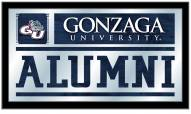Gonzaga Bulldogs Alumni Mirror