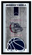 Gonzaga Bulldogs Basketball Mirror