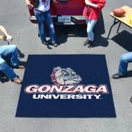 Gonzaga Bulldogs Blue Tailgate Mat