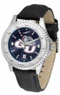 Gonzaga Bulldogs Competitor AnoChrome Men's Watch
