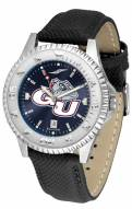 Gonzaga Bulldogs Competitor AnoChrome Men's Watch