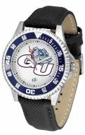 Gonzaga Bulldogs Competitor Men's Watch