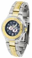 Gonzaga Bulldogs Competitor Two-Tone AnoChrome Women's Watch