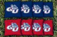 Gonzaga Bulldogs Cornhole Bag Set