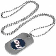 Gonzaga Bulldogs Dog Tag