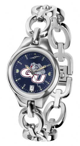 Gonzaga Bulldogs Eclipse AnoChrome Women's Watch