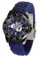 Gonzaga Bulldogs Fantom Sport Silicone Men's Watch
