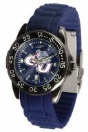 Gonzaga Bulldogs Fantom Sport Silicone Men's Watch
