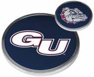 Gonzaga Bulldogs Flip Coin