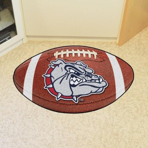 Gonzaga Bulldogs Football Floor Mat