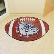Gonzaga Bulldogs Football Floor Mat