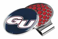 Gonzaga Bulldogs Golf Clip
