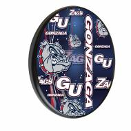 Gonzaga Bulldogs Digitally Printed Wood Sign