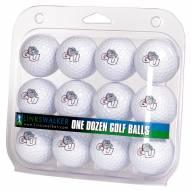Gonzaga Bulldogs Dozen Golf Balls